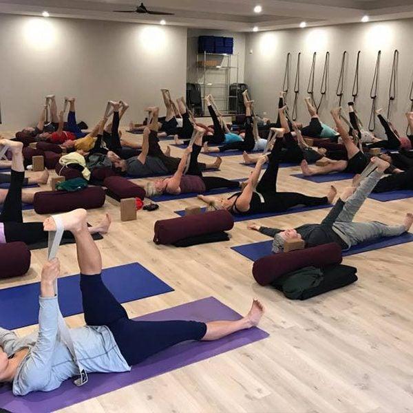 Fitness Programs Newcastle