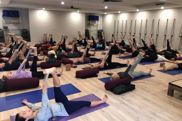 Movement Gym Newcastle