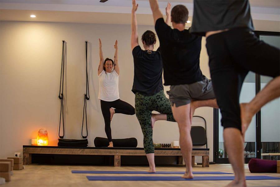 Yoga Classes Newcastle