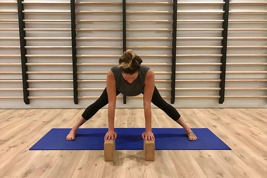 Private Yoga Newcastle